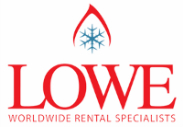 Lowe Rental Specialists Logo