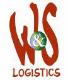 W&S Logistics Logo